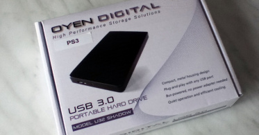 Oyen Digital 7