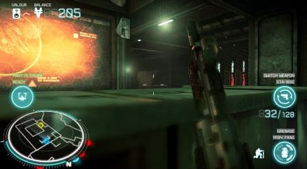 Killzone: Mercenary 3