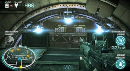 Killzone: Mercenary 6