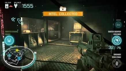 Killzone: Mercenary 7