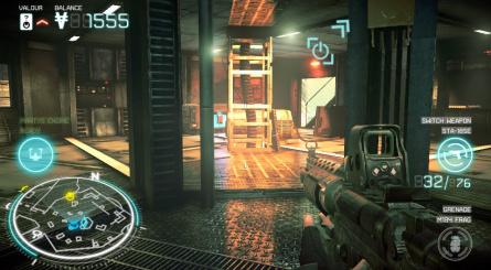 Killzone: Mercenary 8