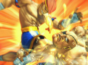 No Plans for Ultra Street Fighter IV to Dragon Punch PS4