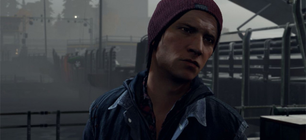 inFAMOUS: Second Son 2