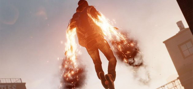 inFAMOUS: Second Son 5