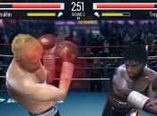 Real Boxing Steps into the PS Vita Arena on 27th August