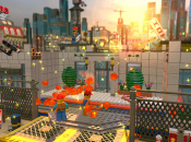 The LEGO Movie Videogame Assembles on PS4, PS3, and Vita
