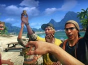 Ubisoft Investing Heavily in Open World, Far Cry 4 Details Coming Soon