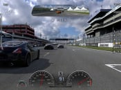 Watch Us Put the Pedal to the Metal in Gran Turismo 6