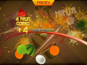 Fruit Ninja Slices and Dices PlayStation Vita This Week