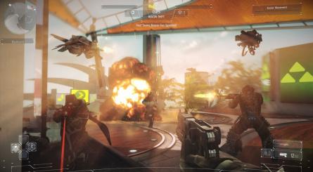 Killzone: Shadow Fall 3