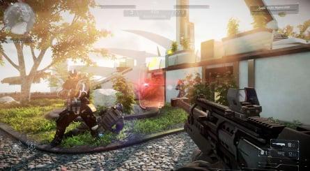 Killzone: Shadow Fall 4