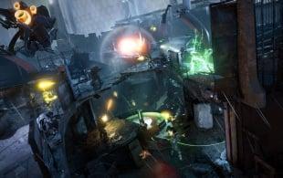 Killzone: Shadow Fall 5