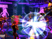 KickBeat Dances to PS3 and Vita's Tune in September