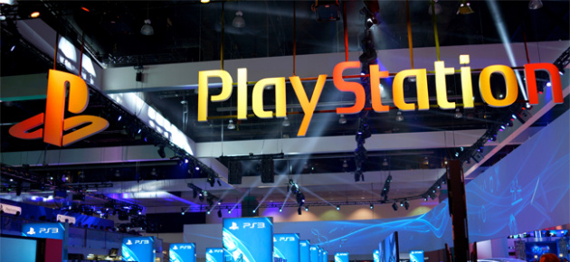 GamesCom 2013 - PlayStation