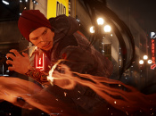 You May Be Playing inFAMOUS: Second Son in February