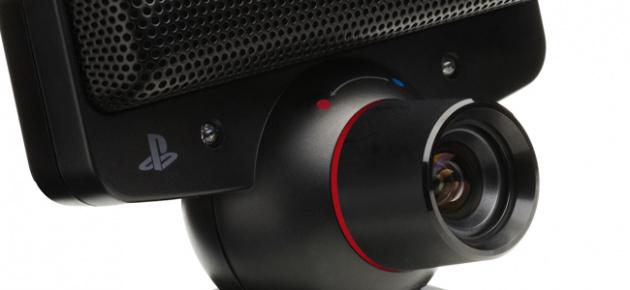 PlayStation Eye 2