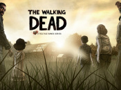 The Walking Dead Survives All Over Again on PlayStation Vita