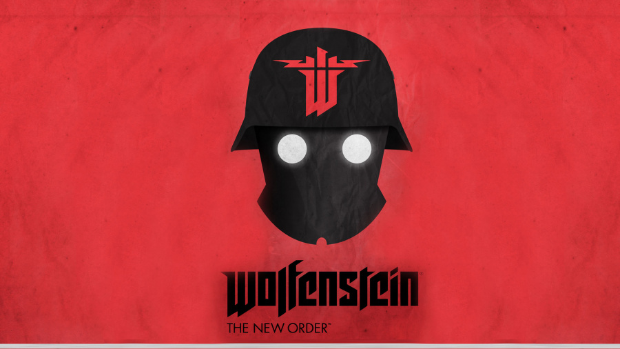 Wolfenstein: The New Order 1