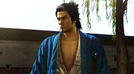 Yakuza Ishin 4