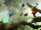 Don't Worry, That Missing Rayman Legends Content Is Totally Coming to Vita