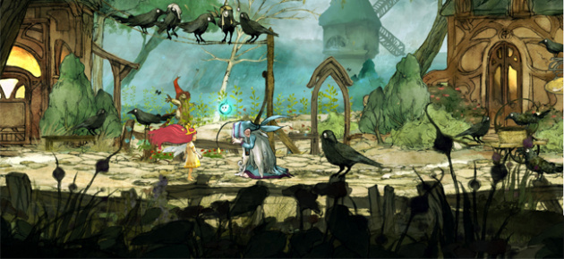 Child of Light 4