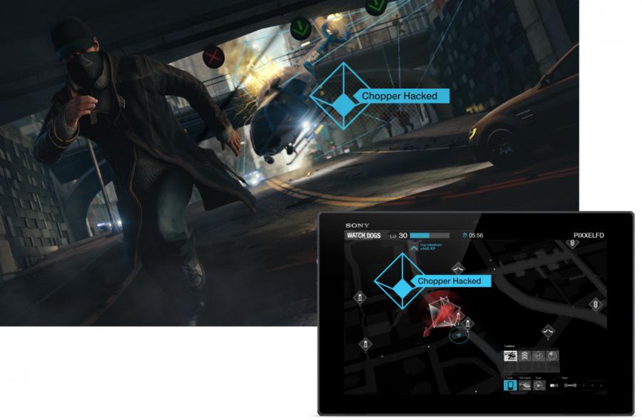 WD Screenshot E3 Companion Chopper Takedown 130821 10 Am CET 1377072817