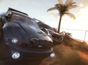 Join The Crew - Hitting The Road With Ubisoft's PS4 Open World Racer