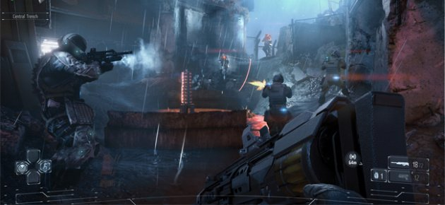Killzone: Shadow Fall 2