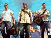 Grand Theft Auto V Hot-Wires Retail Around the Globe