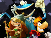 Rayman Legends on Vita Is Missing More Than Just Arms and Legs