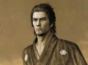 Sega Goes Back In Time With PS4 Launch Title Yakuza Ishin