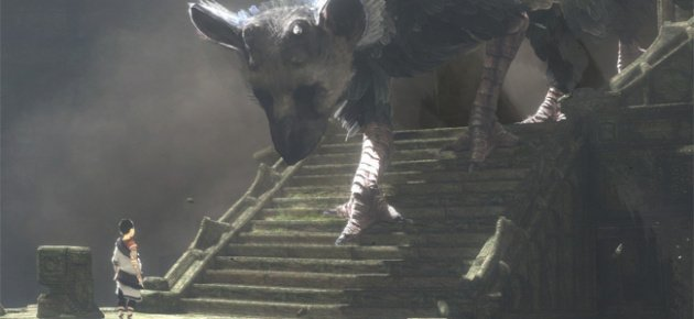 The Last Guardian 4