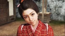 Totally not Haruka Sawamura