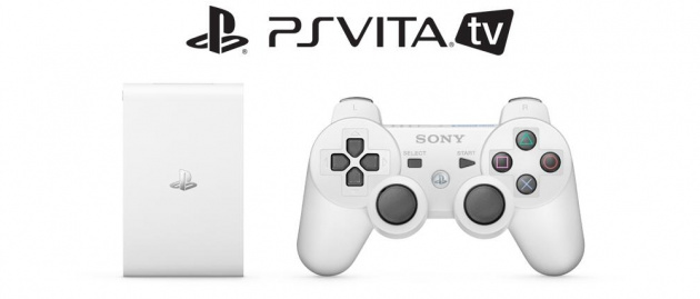 PS Vita TV 2