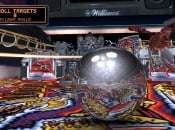 The Pinball Arcade Flips Out on PlayStation 4 at Launch