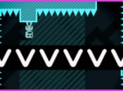 VVVVVV Flips Gravity on PlayStation VVVVVVita