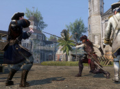 Assassin's Creed Liberation HD Scales New Orleans in the New Year