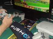 Replaying PSone at Play Expo 2013