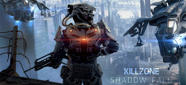 Killzone: Shadow Fall 1