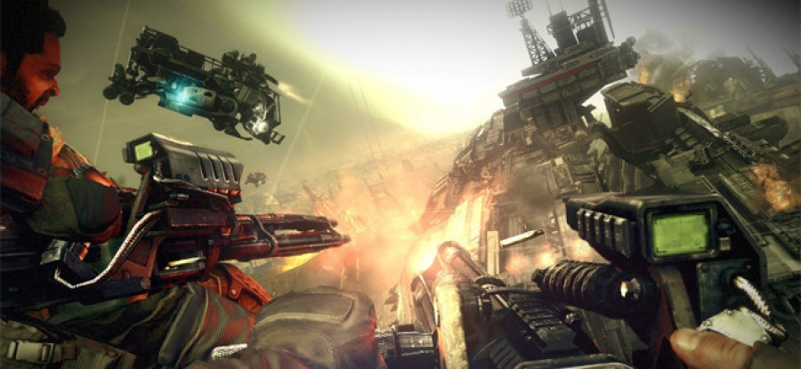 Killzone: Shadow Fall 2