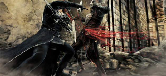 Dark Souls II - 4