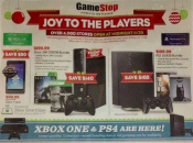 GameStop Scoops Beefy PS3 Bundles for Black Friday