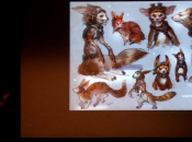 Naughty Dog's Next Generation Daxter Is Pretty Terrifying