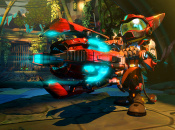 Ratchet & Clank Fall into the Nexus from 12th November