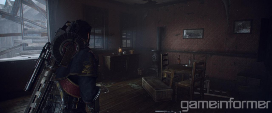 The Order: 1886 - 1