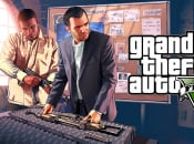 UK Sales Charts: Grand Theft Auto V Keeps Beyond: Two Souls at Bay