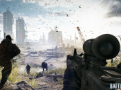 Reporting for Duty in DICE's Battlefield 4 Beta on PS3