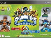 Watch Skylanders: Swap Force Arrive in Stores Ahead of Launch