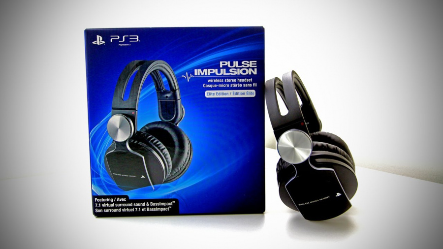 PlayStation Pulse