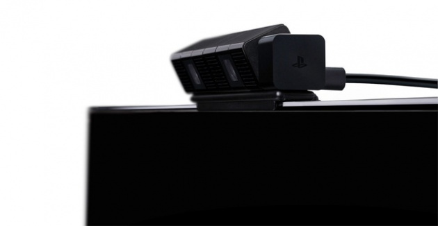 Eyetoy Creator Wants You To Play Ps4 Games With Your Eyes